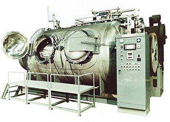 繊維機械の画像