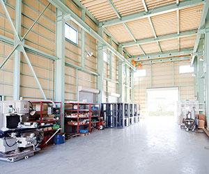 第1組立工場