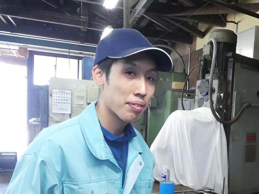 村中洋介さんの写真