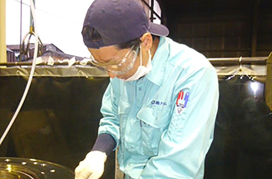大平晃義さんの写真