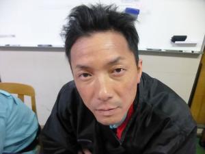 竹内克さんの写真